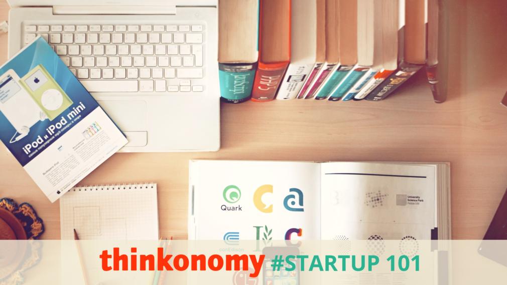 thinkonomy startup 101 szleng szótár