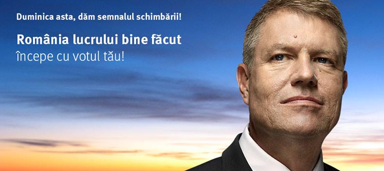 Klaus-Iohannis-presedinte