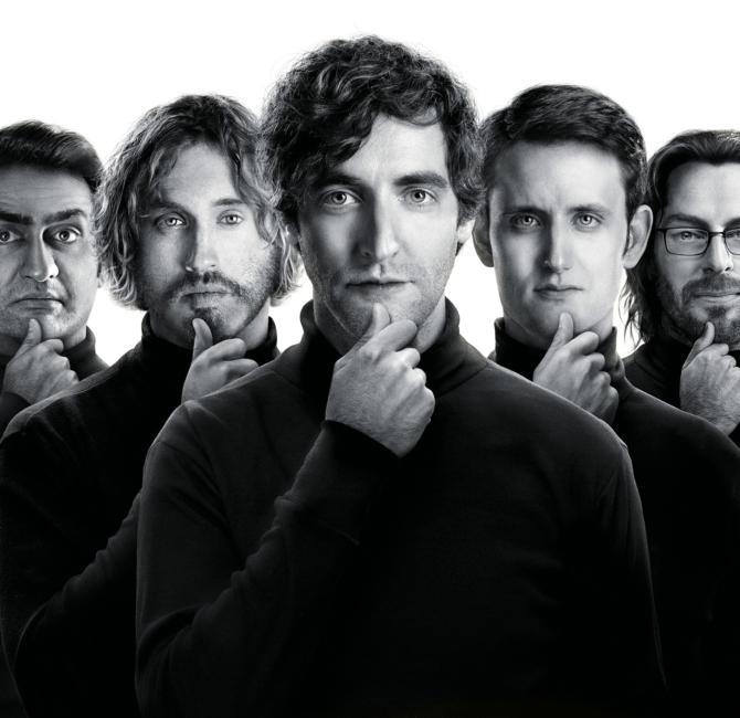 silicon valley startup tv show thinkonomy