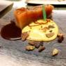 Egy végtelenül kifinomult desszert – almás terrine