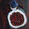 Clafoutis – Avagy ínyciklandozó cseresznyés finomság